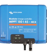 Victron Energy BlueSolar MPPT 150/45-Tr (12/24/36/48V-45A)