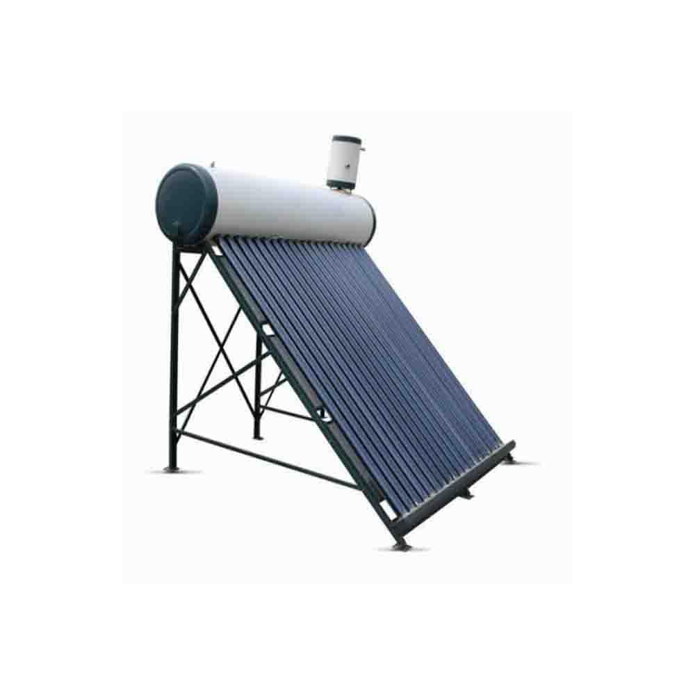 Low Pressure CC Solar Geyser – 12 Tubes