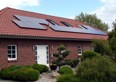 Solaranlage Photovoltaik in Salzwedel