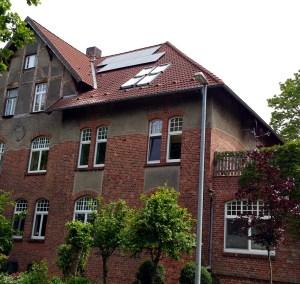 Solaranlage Wustrow