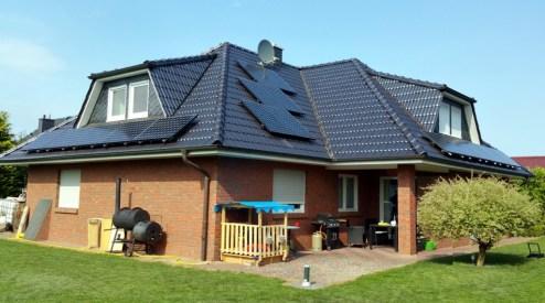 Solaranlage Ebstorf