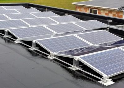 Solaranlage Photovoltaik in Weferlingen