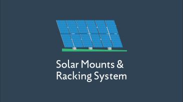Solar Racking Systems