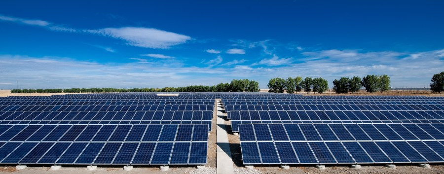 Schneider Electric announces 50 MW contract in eastern US   Solar     Schneider Electric announces 50 MW contract in eastern US