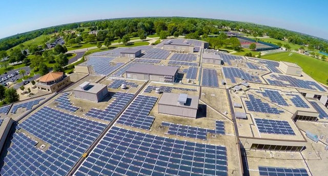 Top 6 Solar Projects From Last Week