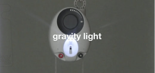 Gravity Light