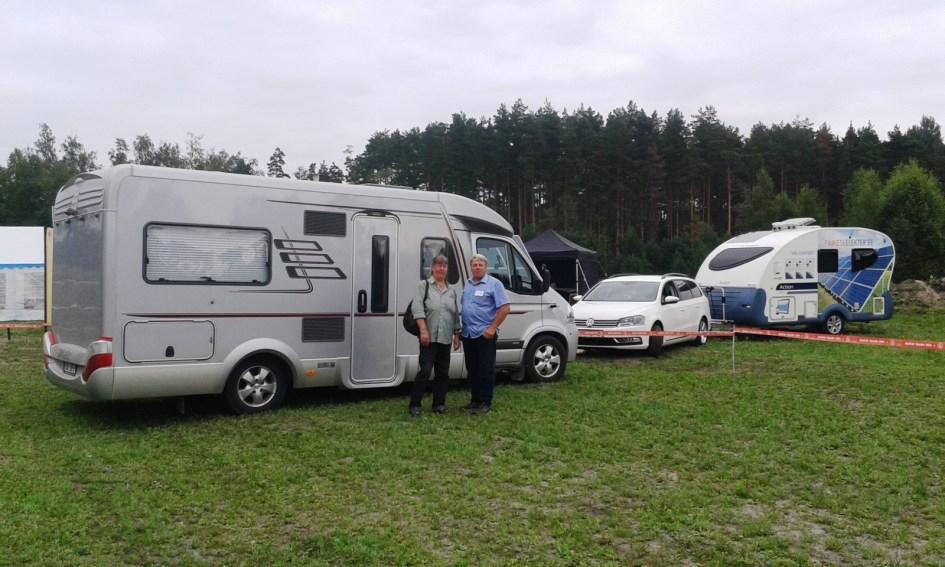Solar Caravan Park