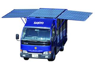 sanyo-solar-van