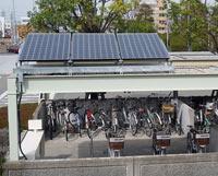 bike-solar-parking-lot