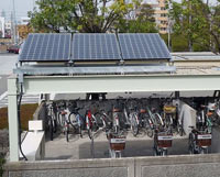 bike-solar-parking-lot