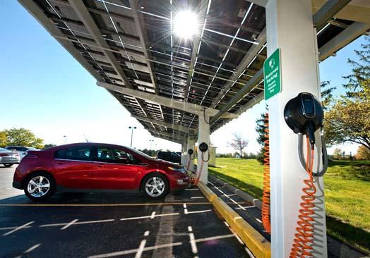 volt-under-solar-canopy