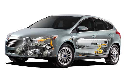 ford-focus-electric-interior