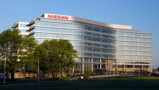 nissan-americas-headquarters