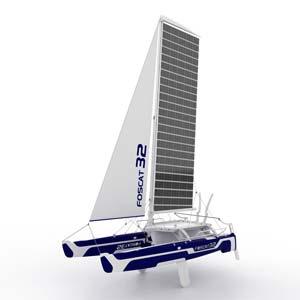 solar-catamaran