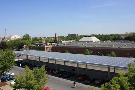 hershey-park-solar-ev-charging