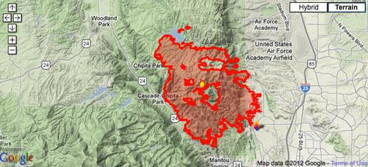 waldo-canyon-fire-map