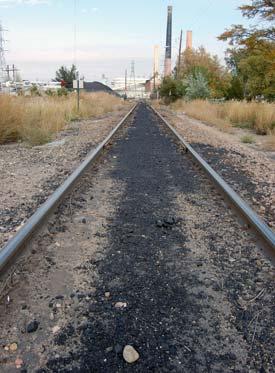 coal-tracks