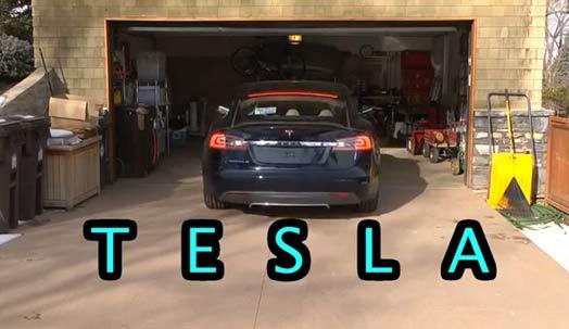 its-a-tesla