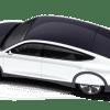 Lightyear One vehicle