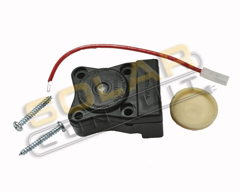 Shurflo 2088 Switch Kit P N 94 230 35