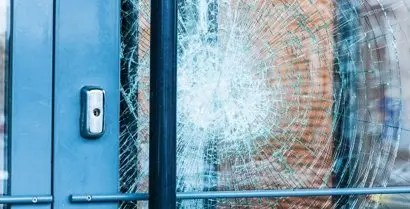 Safety and Security Window Films In Jackson & Surrounding Areas