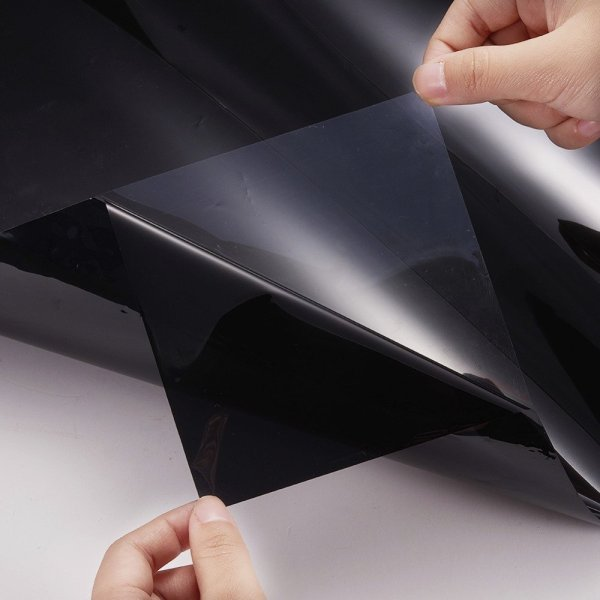 Solardiamond Windows Films - Dark Black