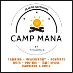 Camp Mana logo - Solarena Resort, Caba, La Union