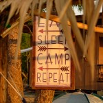 Eat Sleep Camp Repeat at Solarena Resort, Caba, La Union