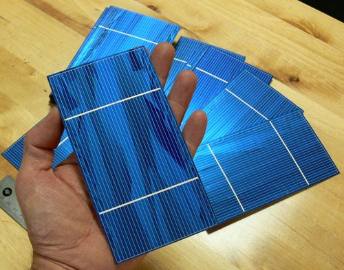 Build Your Own Solar Panels Is It Possible Solar