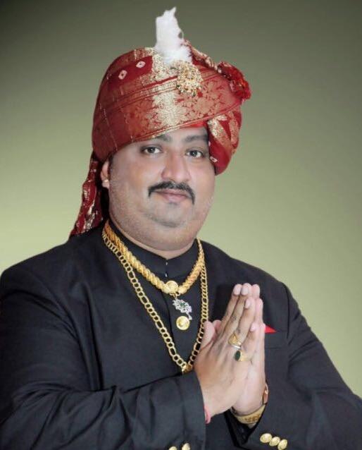 Chhota Udaipur, JAI PRATAP SINHJI