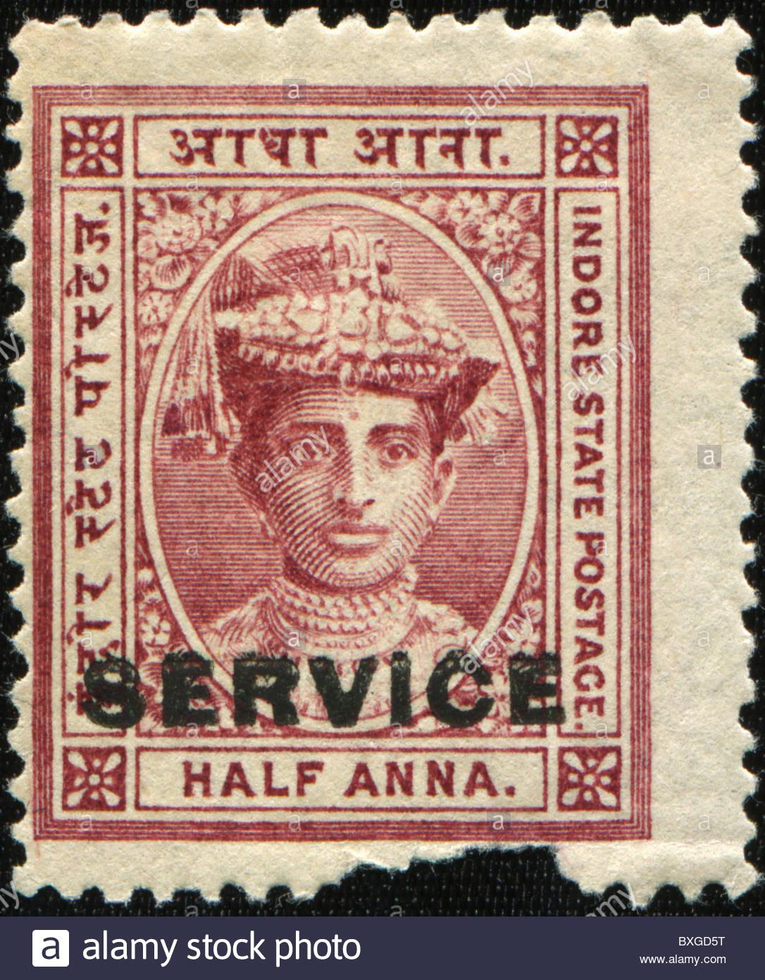 Indore, HH-Maharani Rajeshwar Sawai Shrimant Akhand