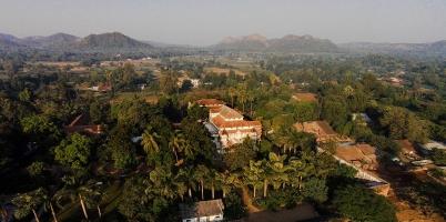Jambughoda, VIKRAM SINGHJI, Pic of Jambughoda Palace