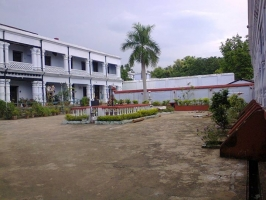 Khandpara, BIBHUTI BHUSHAN SINGH