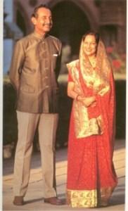 Kutch, Shri PRAGMALJI MADANSINHJI