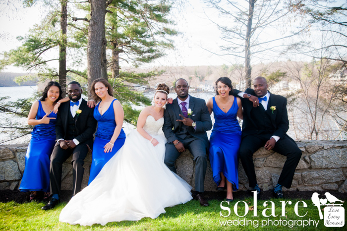 Wedding Photography at Lake Pearl Luciano's (10)