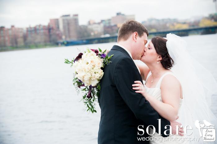 Wedding Photography at Wyndham Hotel in Beacon Hill Boston (9)