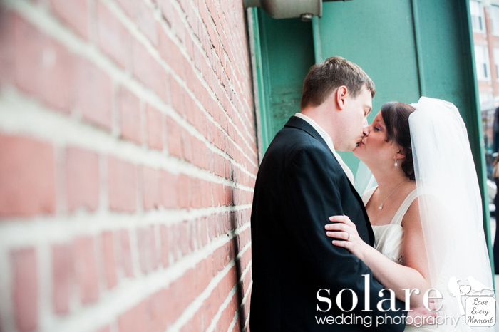 Wedding Photography at Wyndham Hotel in Beacon Hill Boston (6)