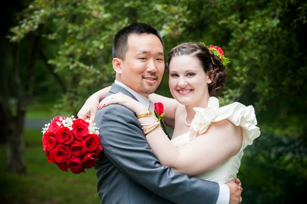 Emily & Matt - Boston Marriott Peabody Wedding
