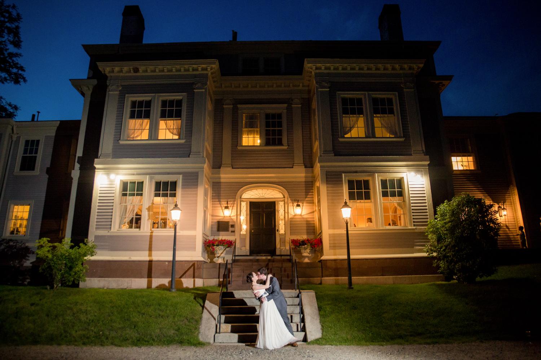 Keelin & Ethan - Lyman Estate Wedding
