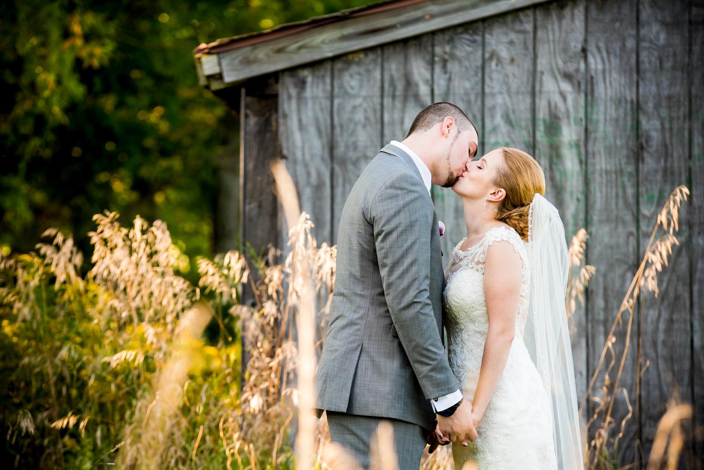 Lauren & Kris - LeBelle Winery Wedding