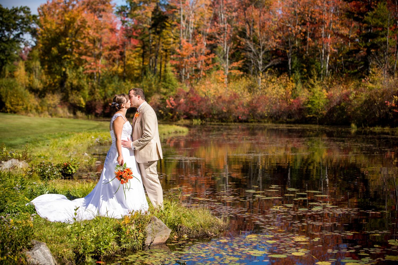Nerissa & Mike - The Shattuck Wedding