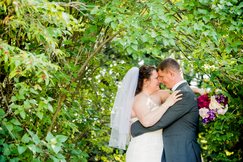 Patricia & Timothy - Nashua Country Club Wedding