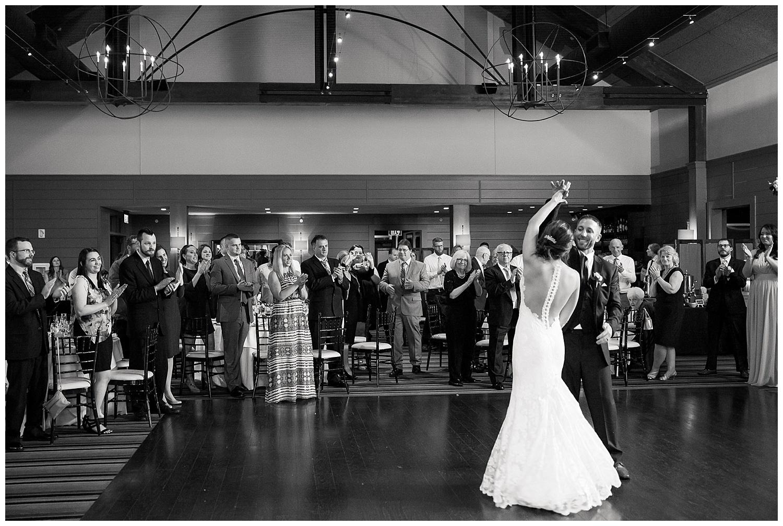 First Dance,