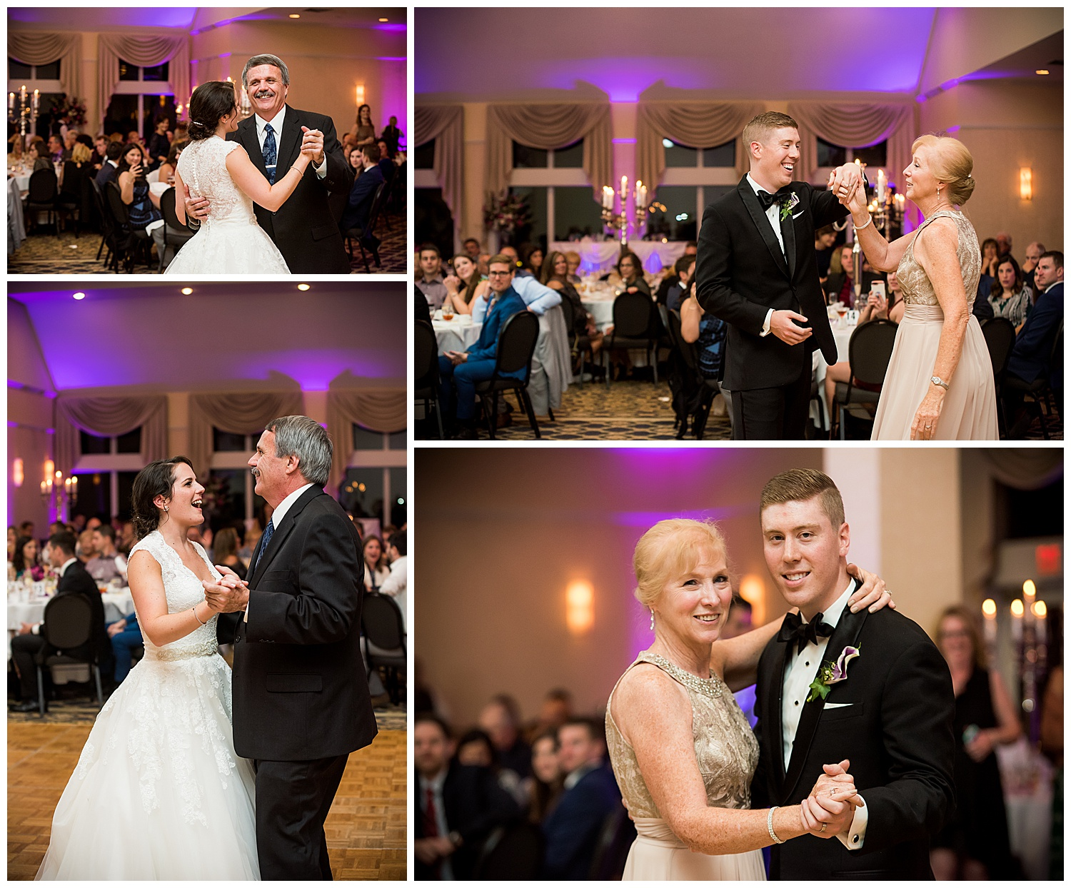 Atkinson Resort & Country Club - Ballroom Reception