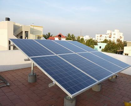 2kw solar system price in india with subsidy@Rs120000 ...