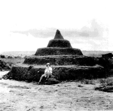 10 Igbo iron-smelting pyramids 02