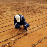 Dolow Irrigation Project