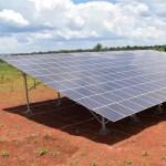 Kigoma Solar Water Pumping