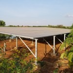 Dolow Solar Irrigation