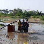 Naipa Solar Water Pumping